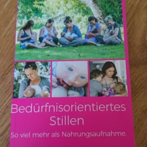 Apfelgarten-Stillbuch
